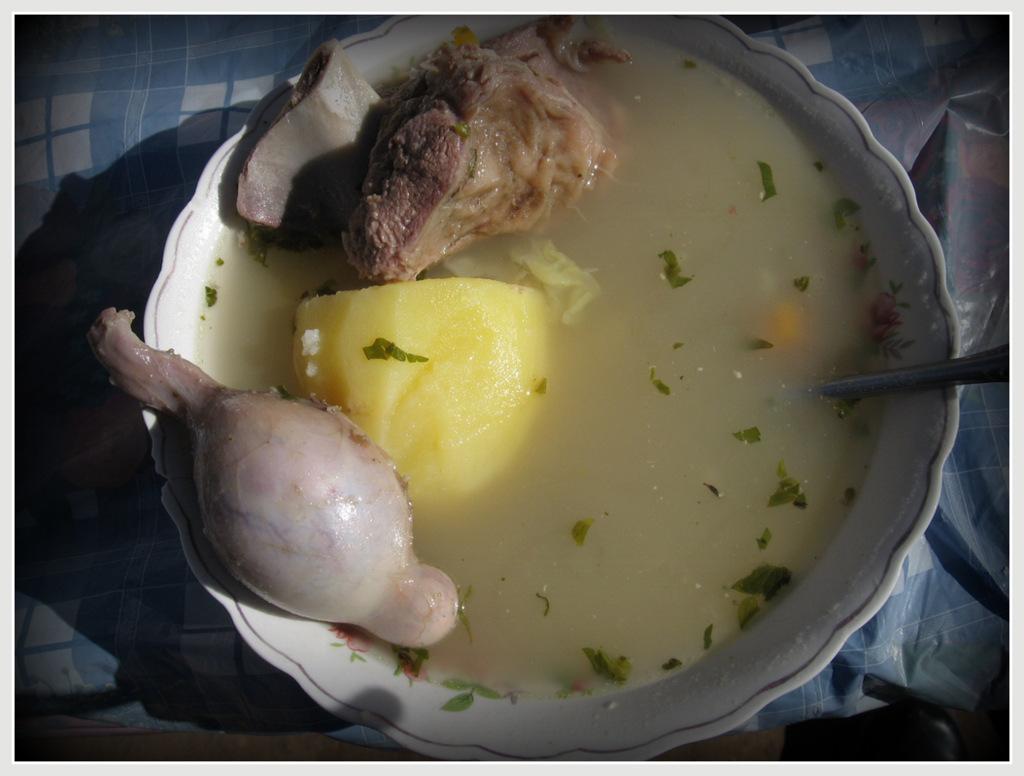 May Calendar In Word : Caldo sabores de bolivia