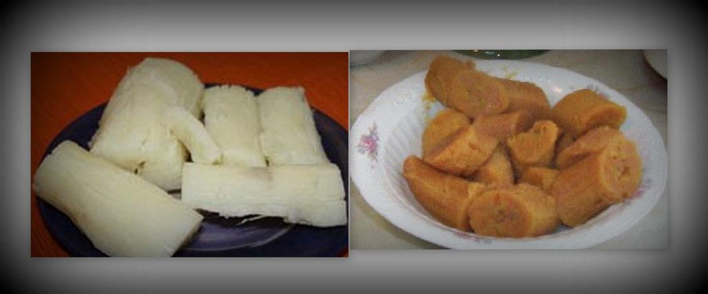 Rica comida de la polizonta - 3 part 1