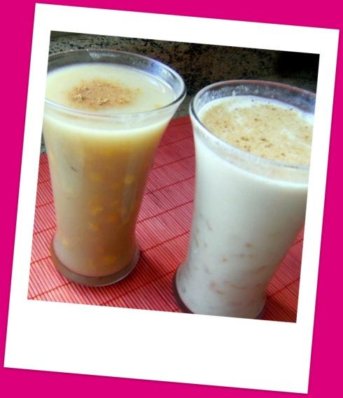 Tojori  (bebida de sucre)