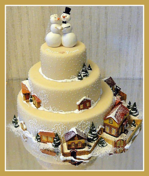 1-Página de The Best Cakes