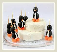 Pinguinos de Queso
