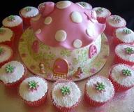 Torta para ninos