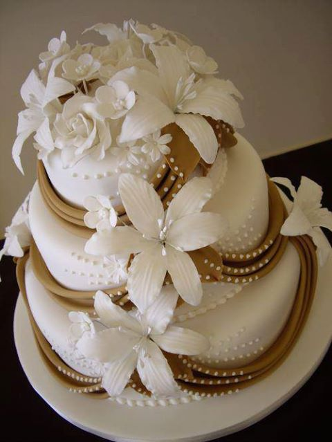 Wedding Cakes Pretoria Cbd