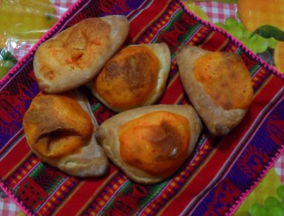 Alimentos tradicionales de Bolivia