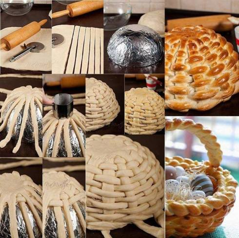 canasta de pan bioguia