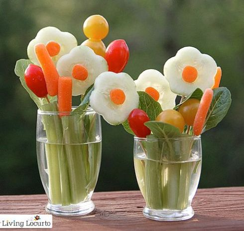 verduras-crudites