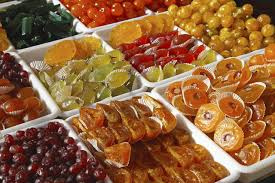 fruta abr