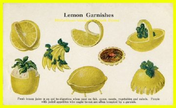 lemon-garnishes