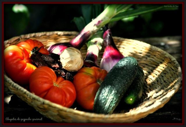 Chupitos de gazpacho gourmet 02