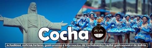 CochaBomba